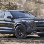 Ford Explorer Timberline 7