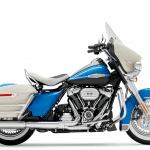 Harley Davidson Electra Glide Revival 5