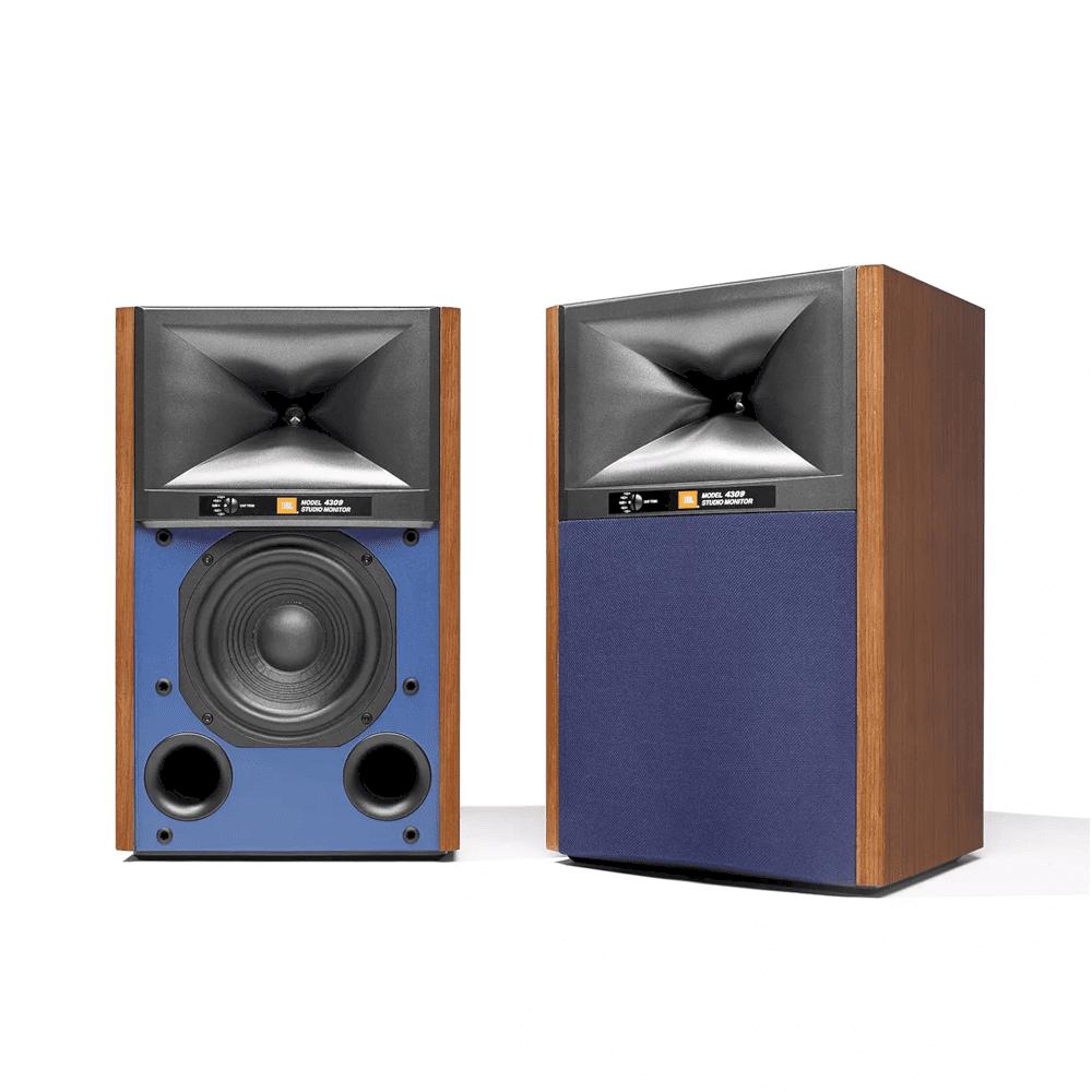Jbl 4309 Studio Monitor 1