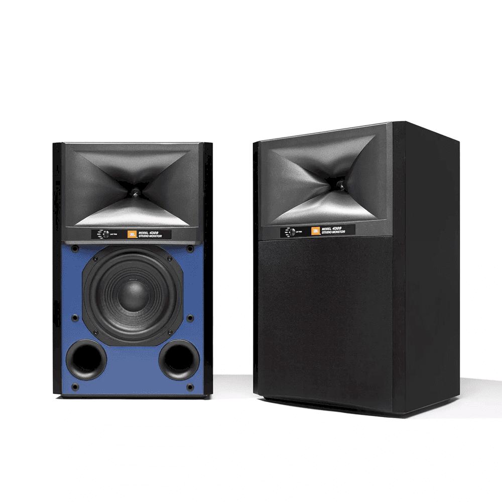 Jbl 4309 Studio Monitor 2