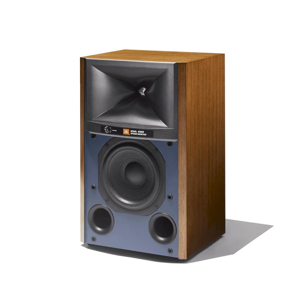 Jbl 4309 Studio Monitor 5
