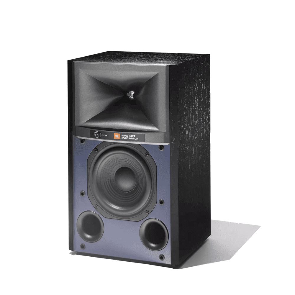 Jbl 4309 Studio Monitor 6