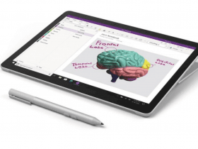 Microsoft Classroom Pen 2 2