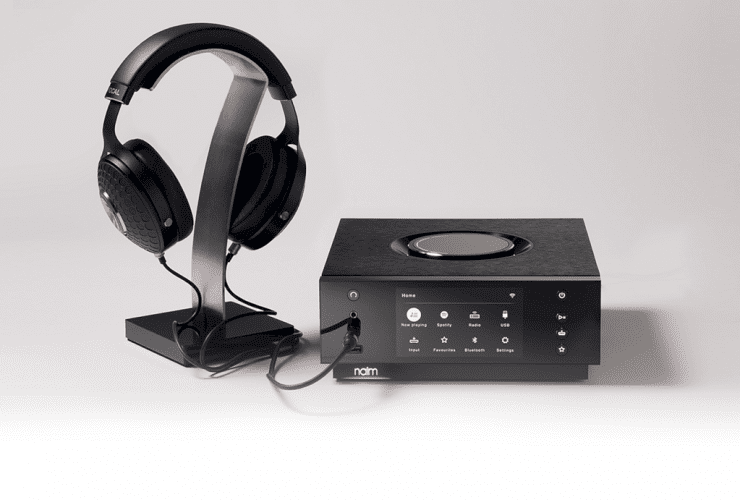 Naim Audio Uniti Atom Headphone Edition 2