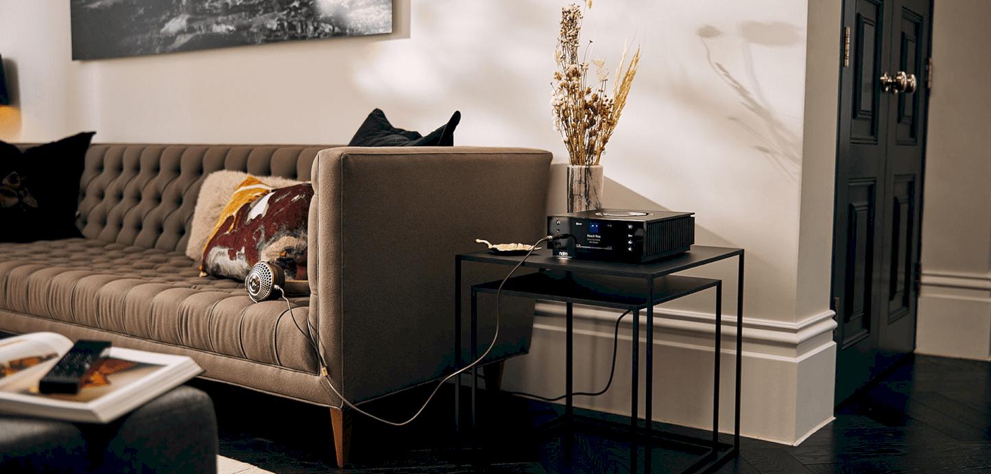 Naim Audio Uniti Atom Headphone Edition 3