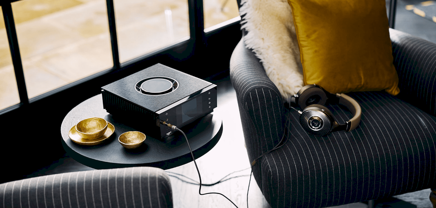 Naim Audio Uniti Atom Headphone Edition 4
