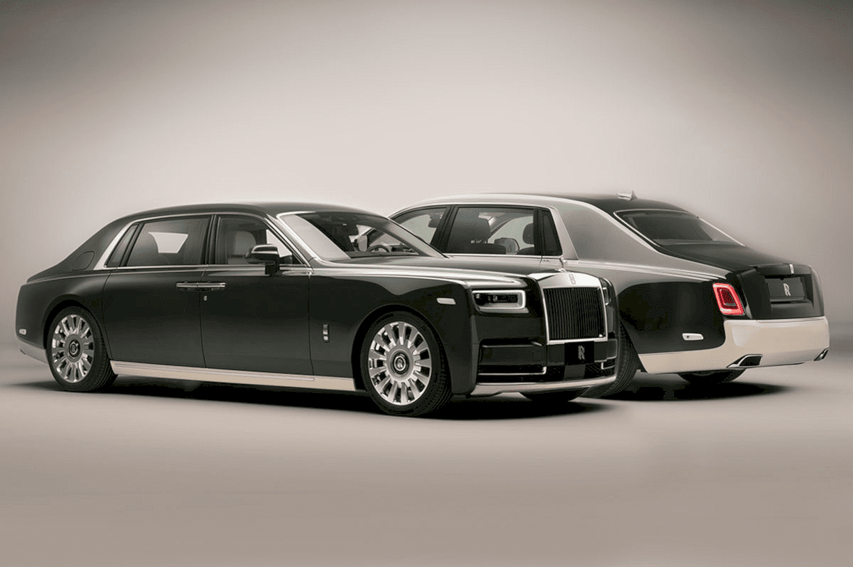 Rolls Royce Phantom Uribe 1
