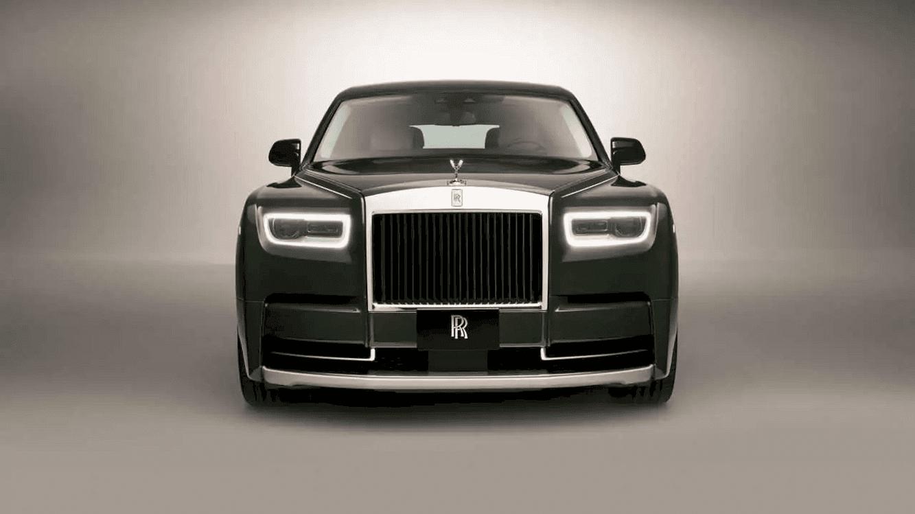 Rolls Royce Phantom Uribe 2