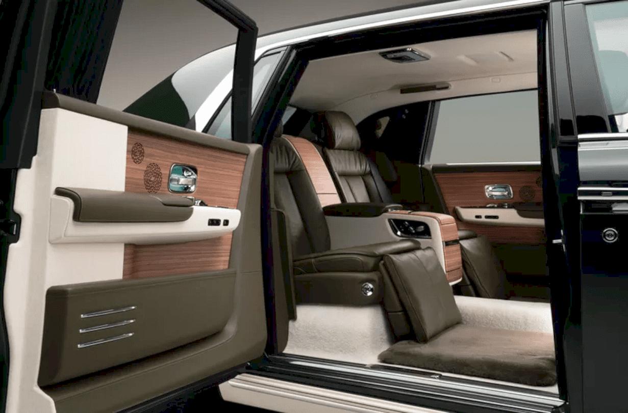 Rolls Royce Phantom Uribe 5