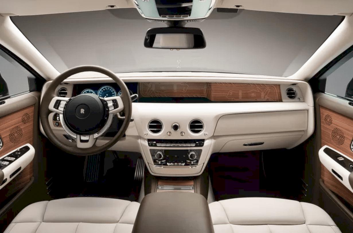 Rolls Royce Phantom Uribe 6