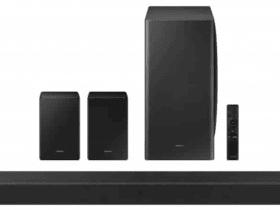 Samsung Hw Q950a Soundbar 1