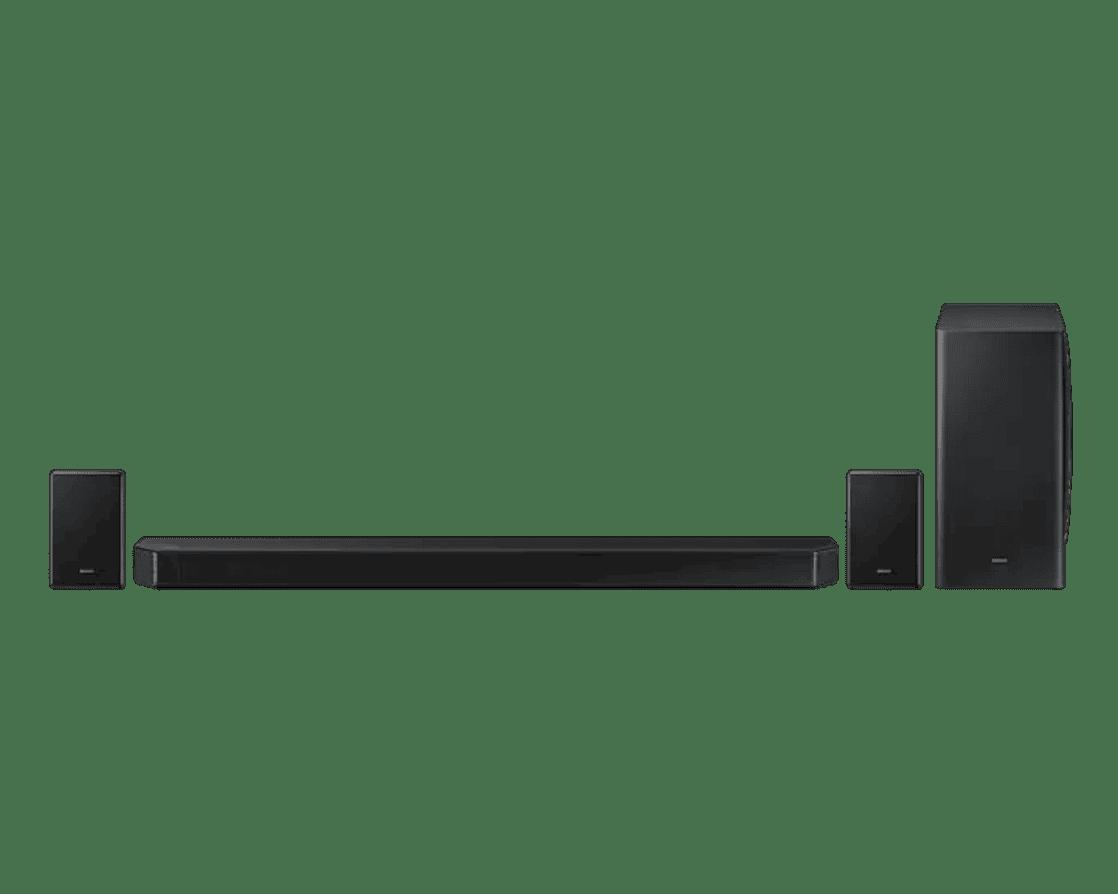 Samsung Hw Q950a Soundbar 2