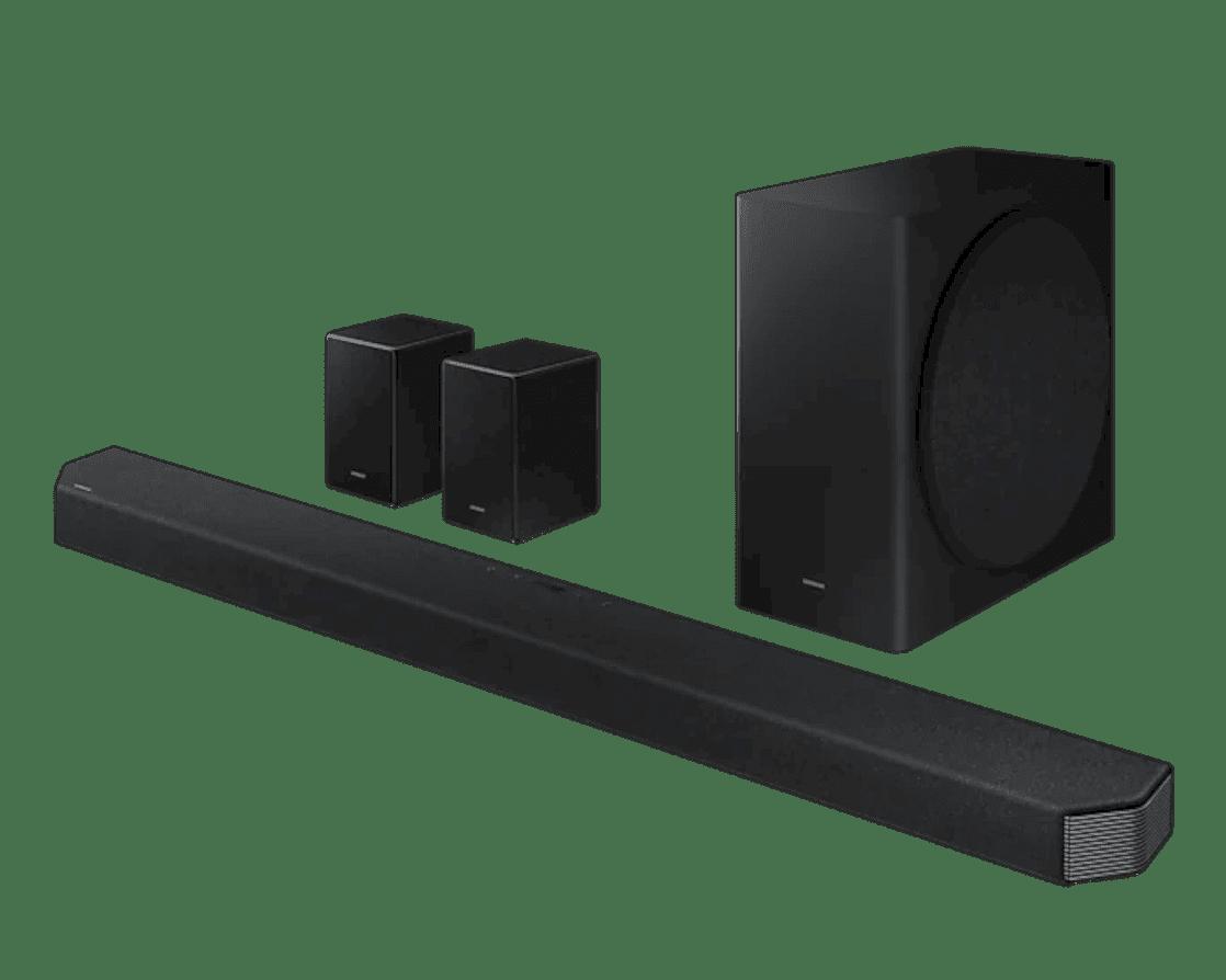 Samsung Hw Q950a Soundbar 7