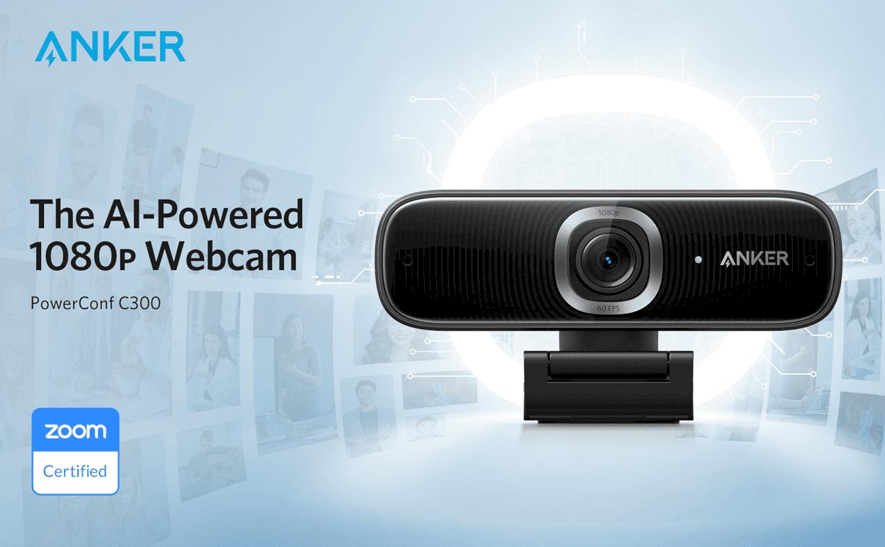 Anker Webcam Powerconf C300 4