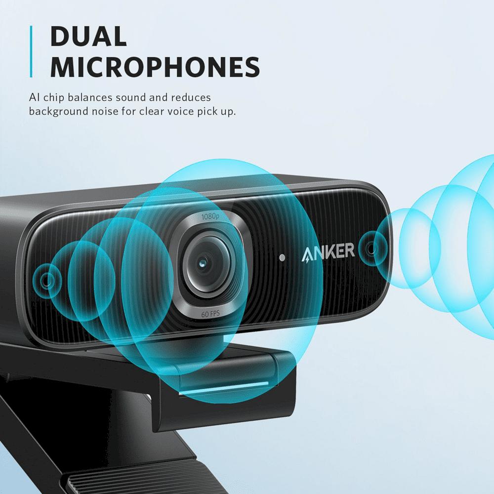 Anker Webcam Powerconf C300 6
