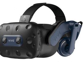 Htc Vive Pro 2 Headset 2