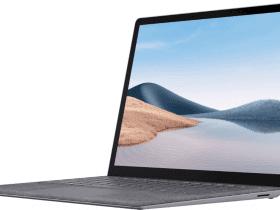 Microsoft Surface Laptop 4 3