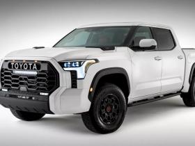 2022 Toyota All New Tundra 6