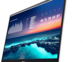 Dell 14 Portable Monitor C1422h 2