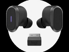 Logitech Zone True Wireless 1
