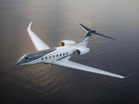 Gulfstream G800 4