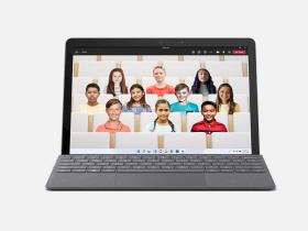 Microsoft Surface Go 3 1