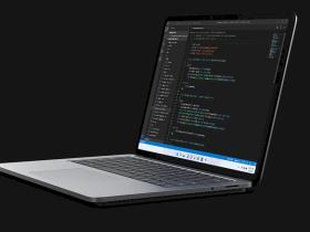 Microsoft Surface Laptop Studio 3