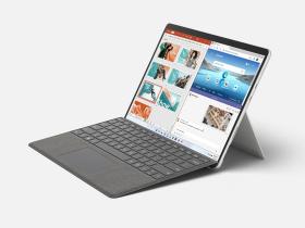 Microsoft Surface Pro 8 6