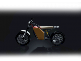 Offset Motorcycles Ofr M1 3